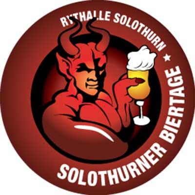 Bier Festival Solothurner Biertage
