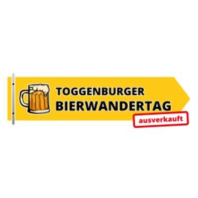 Bier Event Toggenburger Bierwanderung