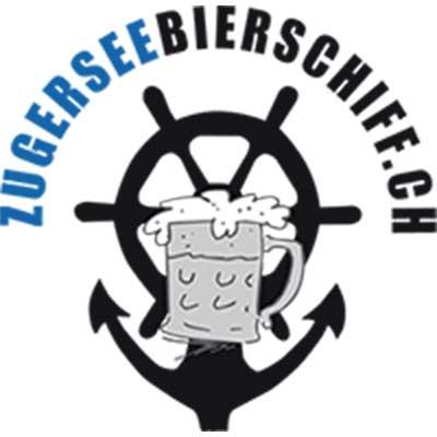 Bier Event Zugersee Bierschiff